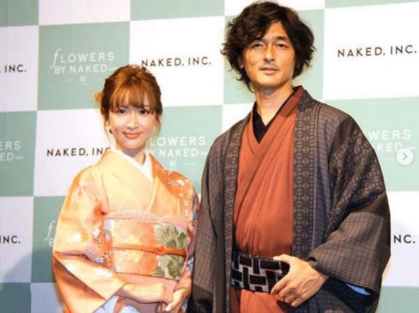 「長男の受験もひと段落」紗栄子、華やか着物姿公開&今後の活動に言及し反響「嬉しい」「応援してます」