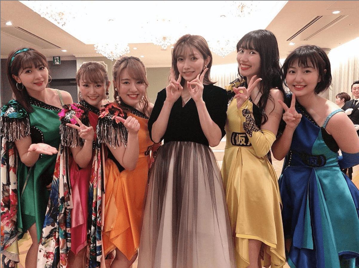 後藤真希、現役アイドルグループとの集合SHOT公開でファン反響「オーラがすごい」「センターの子すごく綺麗」サムネイル画像