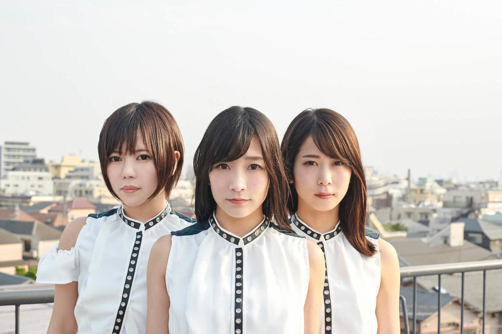 あゆみくりかまき「ボクらの熊魂2019~お前もまたぎにしてやろうか!!TOUR~」ライブ映像を3本公開サムネイル画像!
