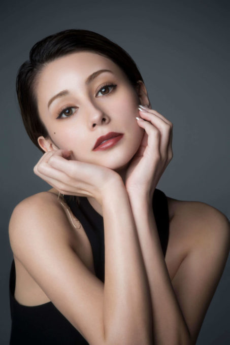 ダレノガレ明美「日本名」を明かし「ビックリ」「かっこいいです!」の声サムネイル画像!