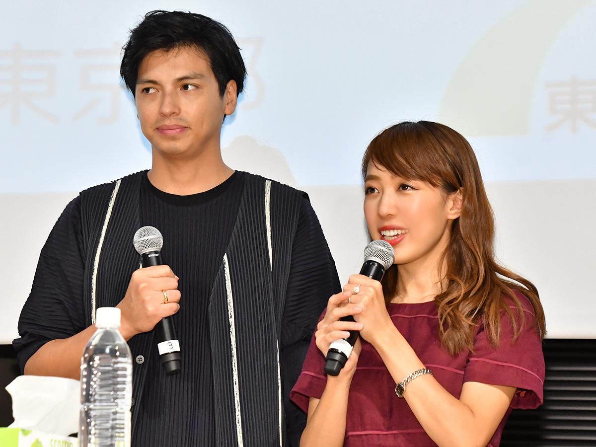 """「早く飛行機買ってくれ」アレクサンダー、妻・川崎希に""""ZOZO超え""""おねだり?サムネイル画像!"""