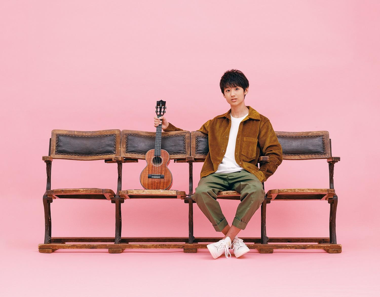 近藤利樹、Billboard cafe & dining単独ライブ最年少出演決定サムネイル画像!
