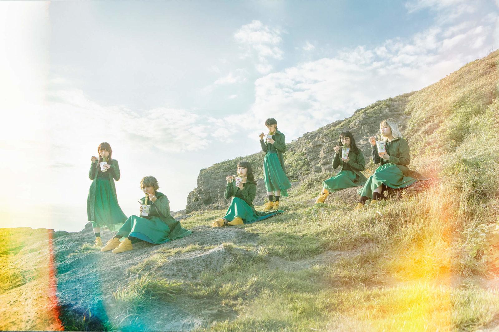 BiSH、完売続出ホールツアーの追加公演が沖縄で決定サムネイル画像!