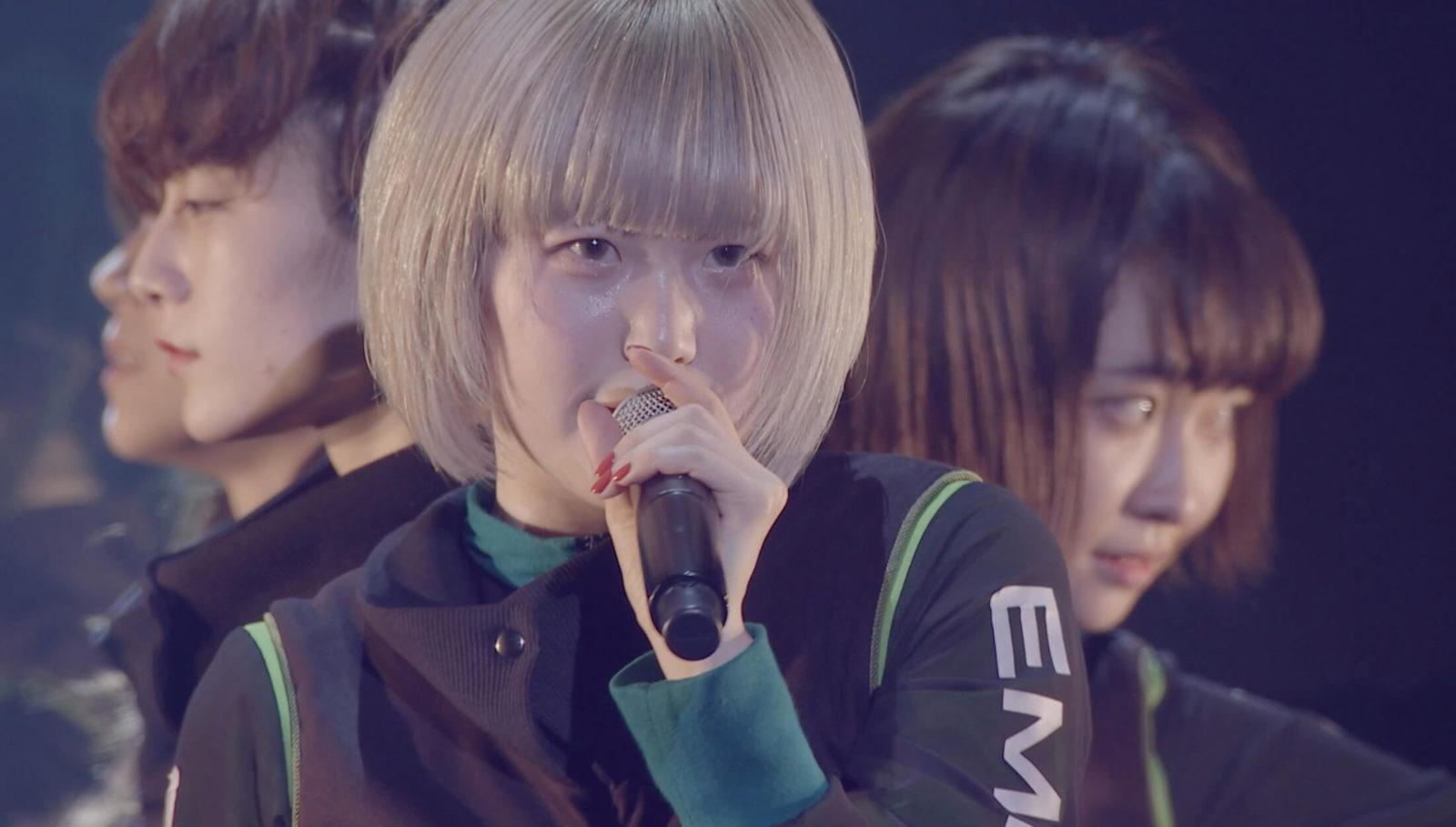 EMPiRE、リベンジZeppDiverCity公演より「Have it my way」LIVE動画公開サムネイル画像