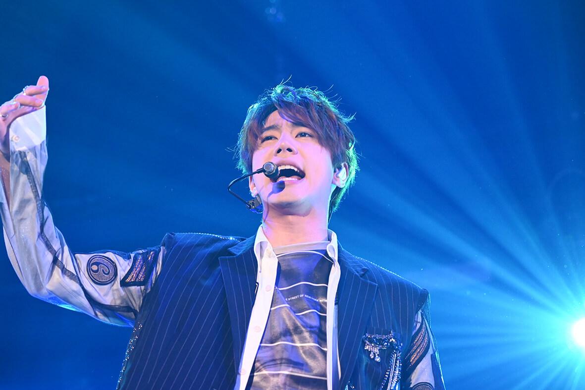 U-KISS・JUN、ソロライブで韓国のラッパー・Reddyとコラボ曲を世界初披露サムネイル画像!