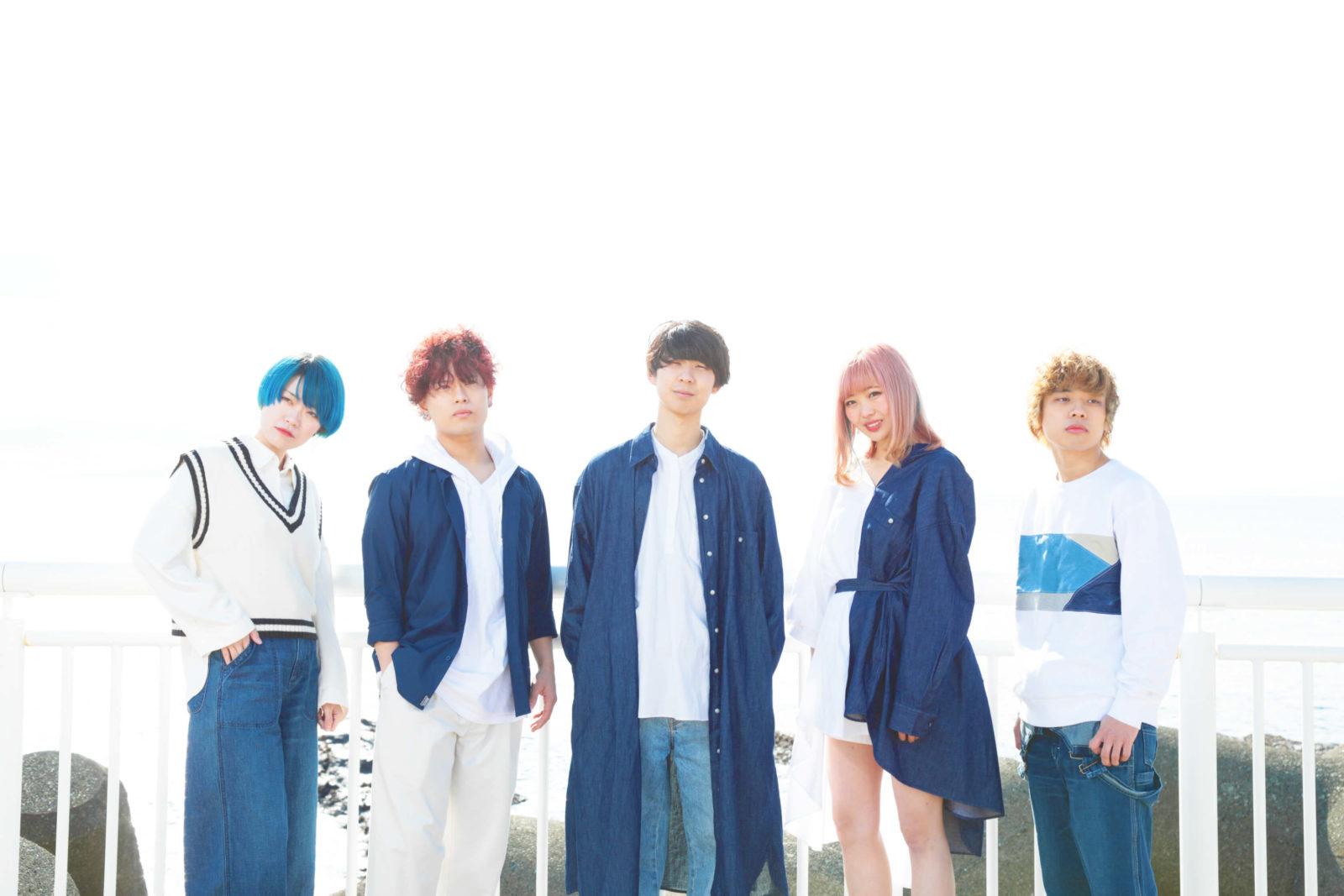 下北沢発ピアノロックバンド『フィルフリーク』、アルバムリリースツアーを発表サムネイル画像!