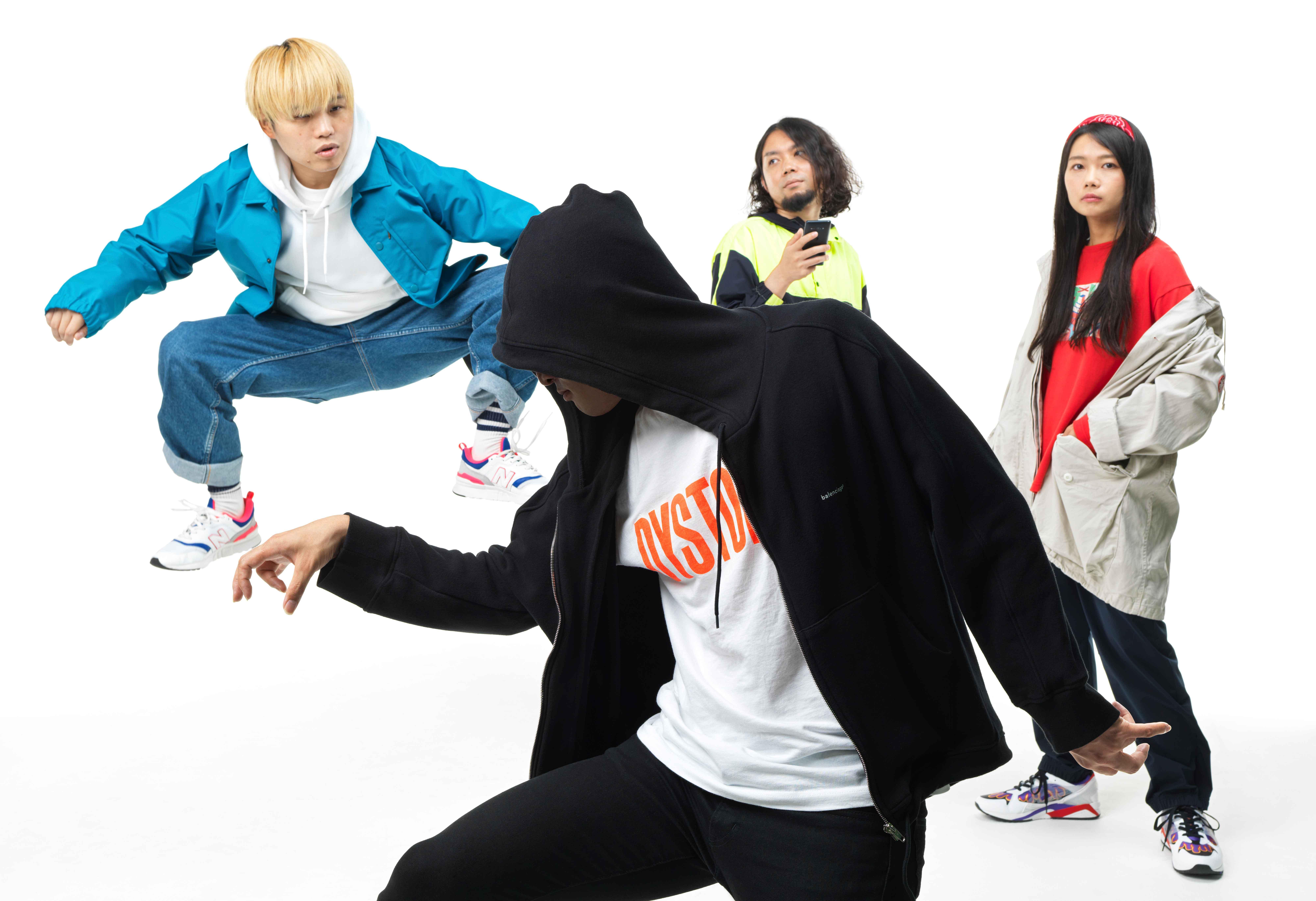 ハバナイ!、最新アンセム『Night Rainbow』が学習塾の名門・栄光ゼミナールのWEB CMソングに決定