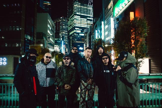 NITROが9年ぶりの新曲「歩くTOKYO」をリリースサムネイル画像