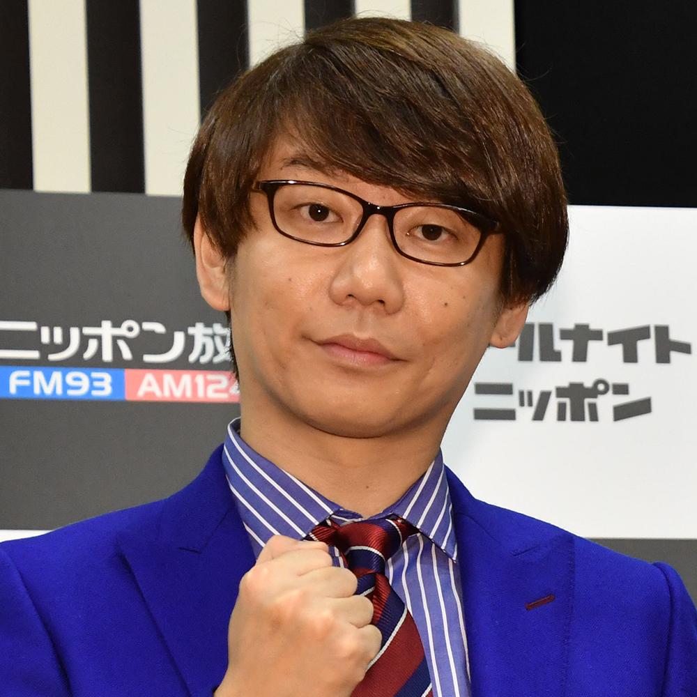 三四郎・小宮浩信、同期と交友持たない理由明かす「誰が本当のこと…」