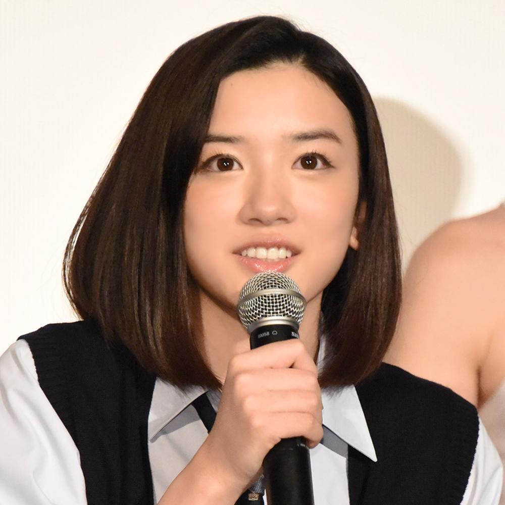 """新成人・永野芽郁、""""意外な願望""""明かす「年齢確認とか…」サムネイル画像!"""