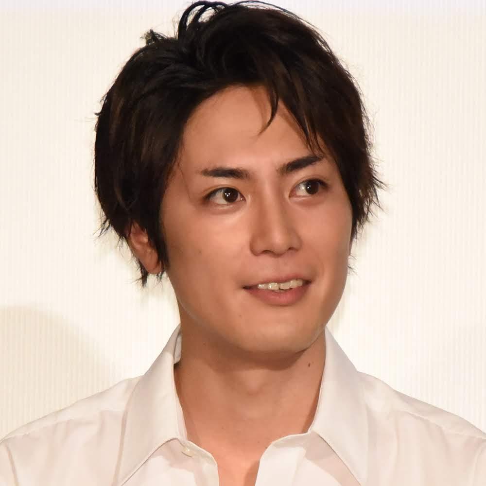間宮祥太朗が「顔が好きだなぁ」と思うイケメン俳優とは? | E ...