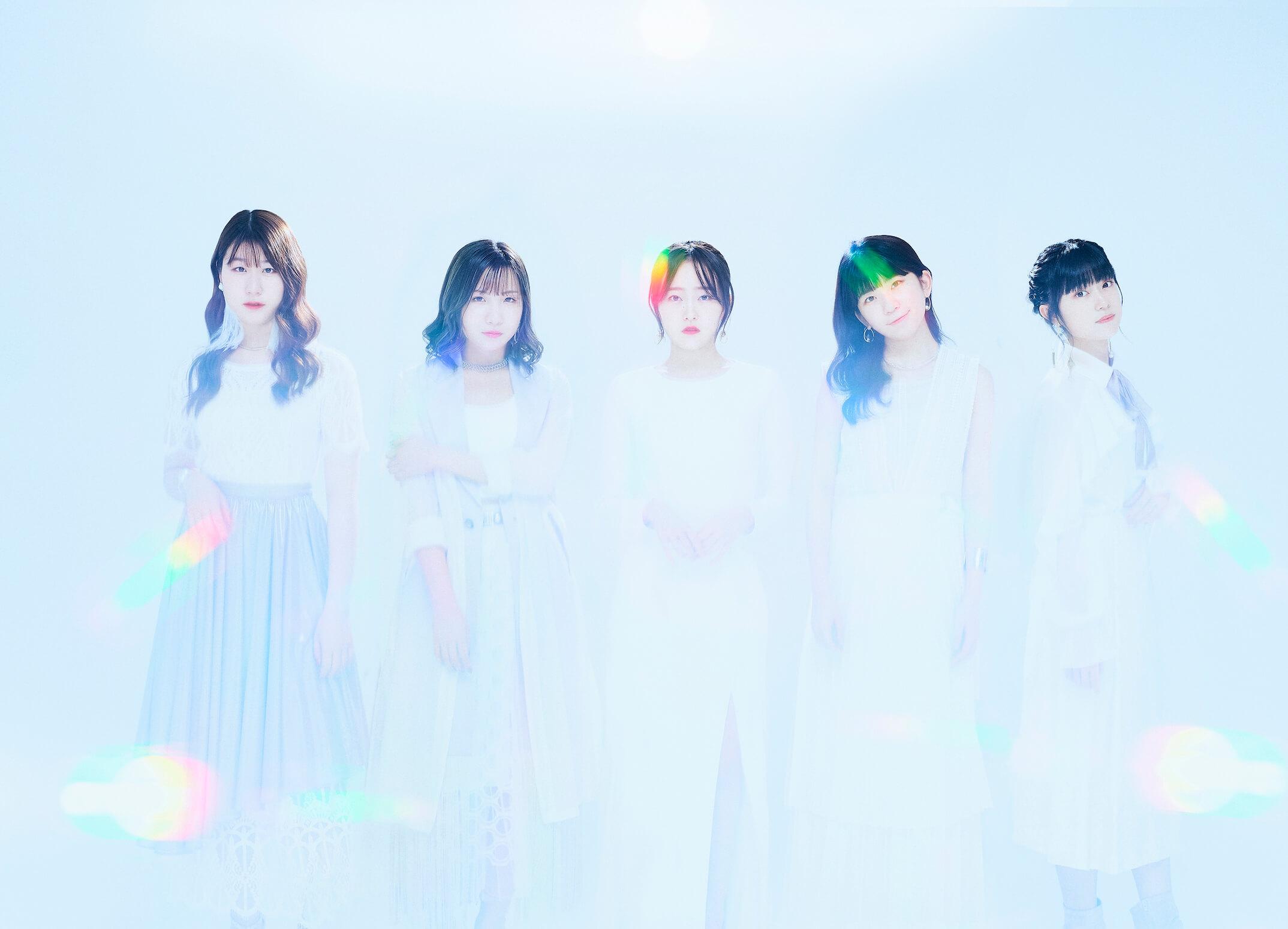 リトグリの新曲「STARTING OVER」が、ドラマ「女子高生の無駄づかい」主題歌に決定
