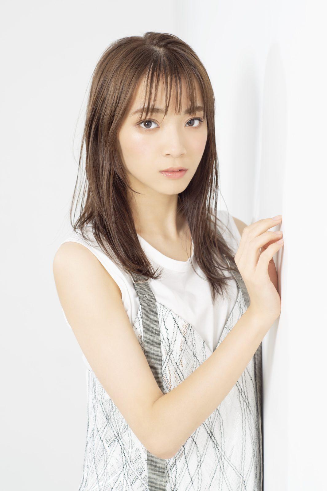 元AKB48後藤萌咲が1stシングル「サファイアブルー」をリリースサムネイル画像!