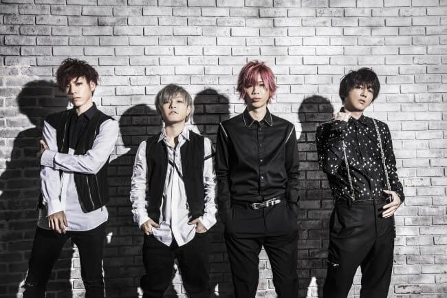 渋谷O-EAST公演をソールドさせた、ダンス・ボーカル・グループ『SHARE LOCK HOMES』新章スタートサムネイル画像!