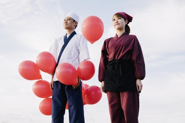 蕎麦×音楽「ゆさそば」がニューシングル『ソバイロサンシャイン』を発売サムネイル画像!