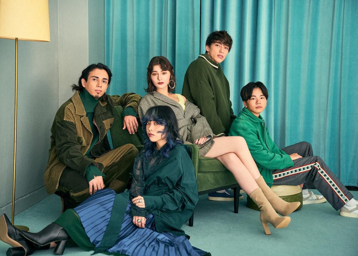 FAITH、水原希子主演Huluオリジナルドラマ劇中で楽曲の使用が決定サムネイル画像!