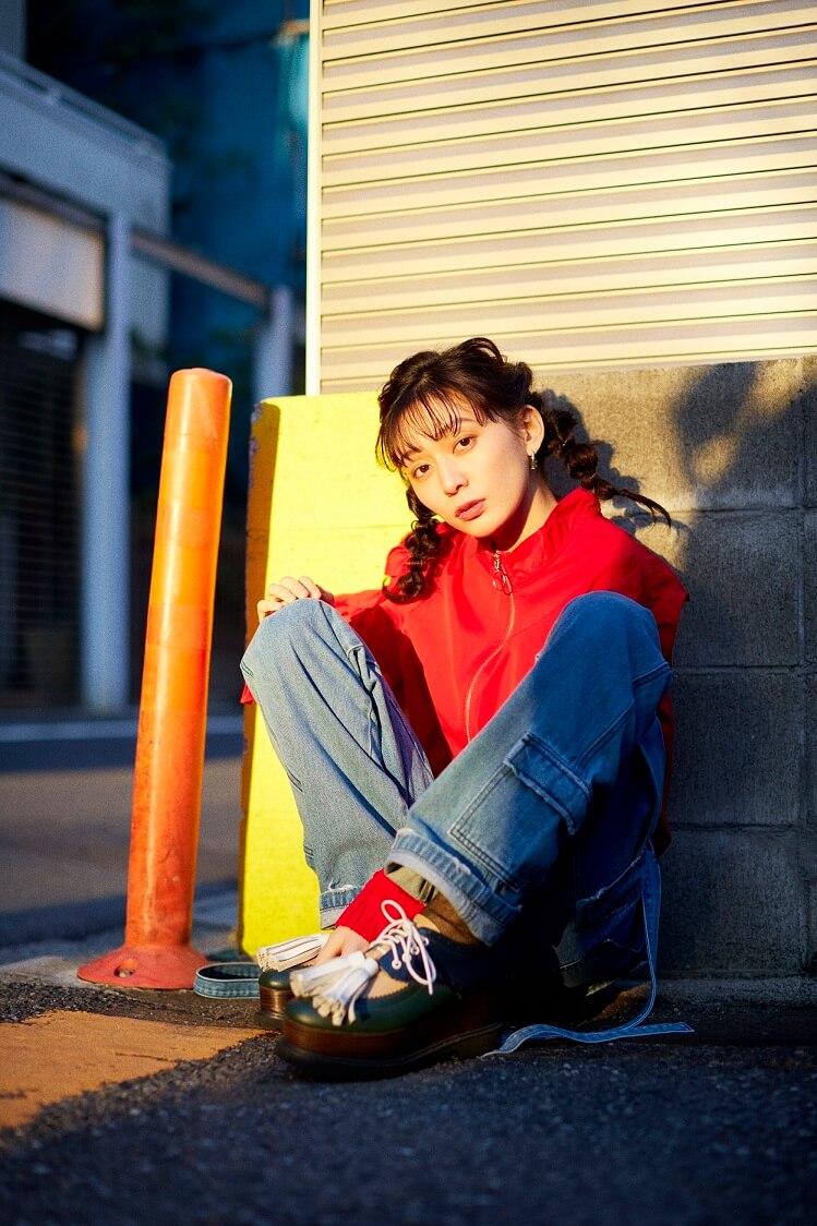 ナナヲアカリ、ミニアルバム「マンガみたいな恋人がほしい」 収録内容が公開