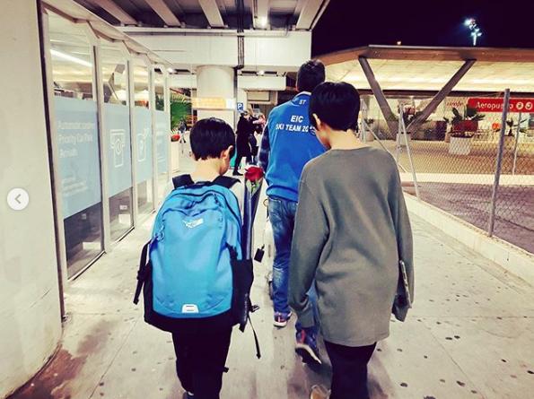 """「ママ思いの息子さん」紗栄子、子どもたちの""""いい男""""な行動明かし反響「将来が頼もしい」"""