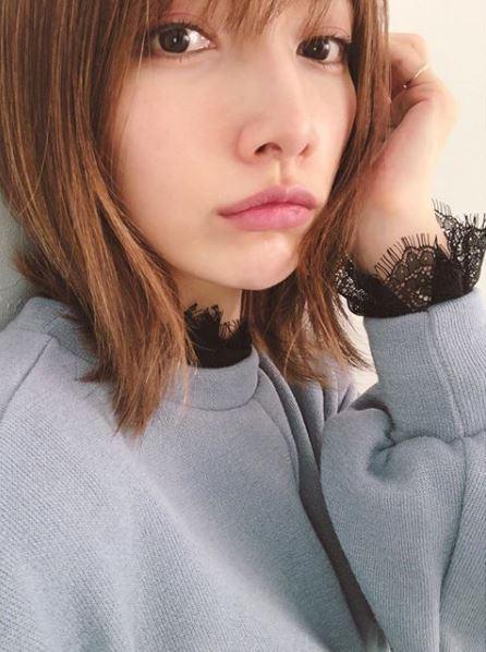 「薄化粧でも可愛い」後藤真希、ナチュラルメイクの撮影オフSHOT公開しファン反響