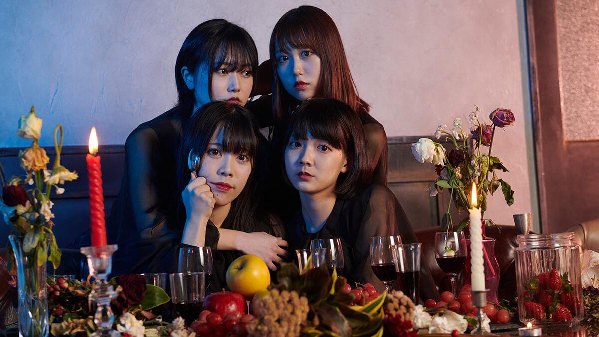 """アイドルグループ """"サンダルテレフォン""""、『ピッコマ』新CMソングに決定サムネイル画像!"""