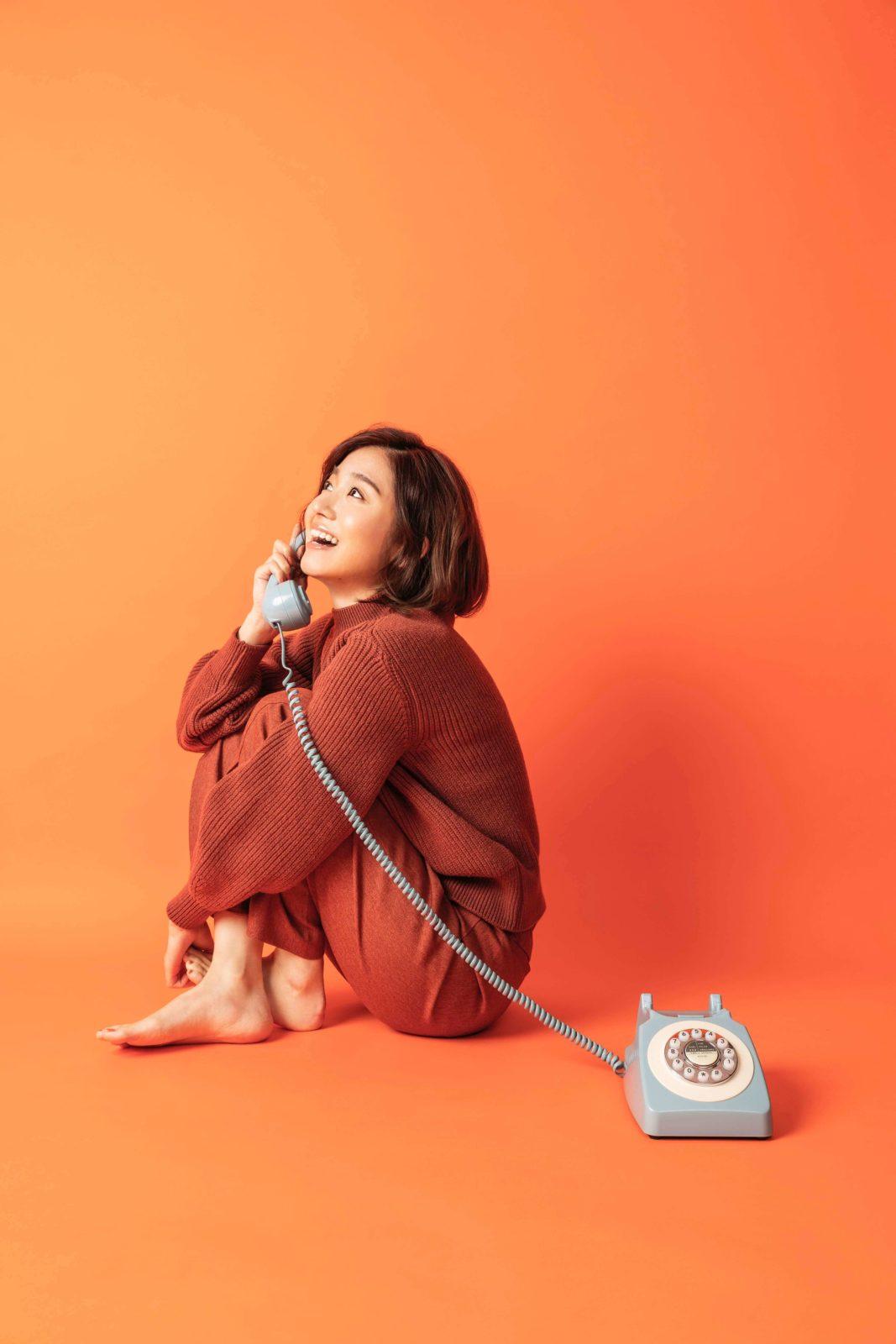 杏沙子、「こっちがいい」Music Video(Full Ver.) YouTubeプレミア公開に本人登場サムネイル画像