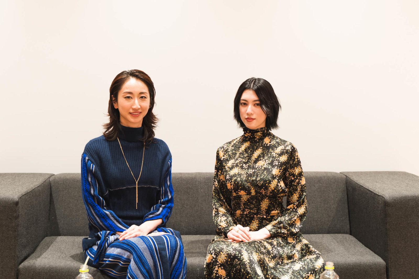 Ms.OOJA、映画『犬鳴村』主題歌「HIKARI」が配信スタート&ミュージックビデオ解禁!三吉彩花がビジュアルプロデュースに初挑戦サムネイル画像