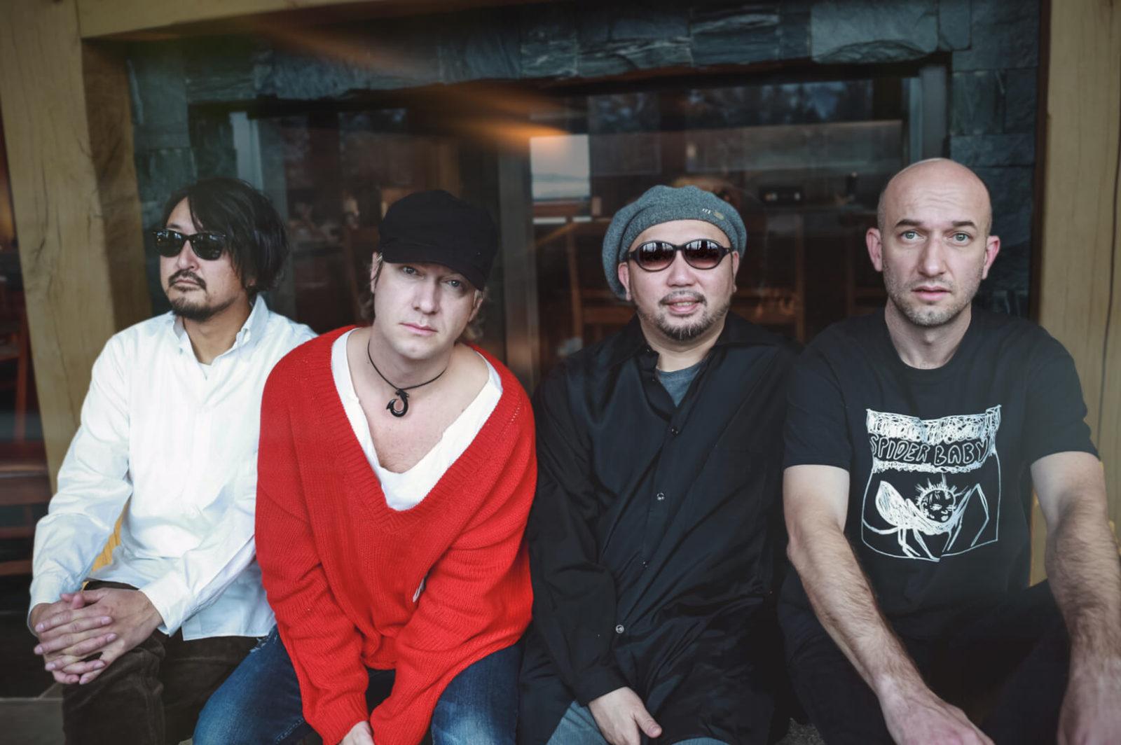 MONKEY MAJIK、最新アルバムより3週連続となる楽曲先行配信が決定&リリース記念イベントの実施もサムネイル画像