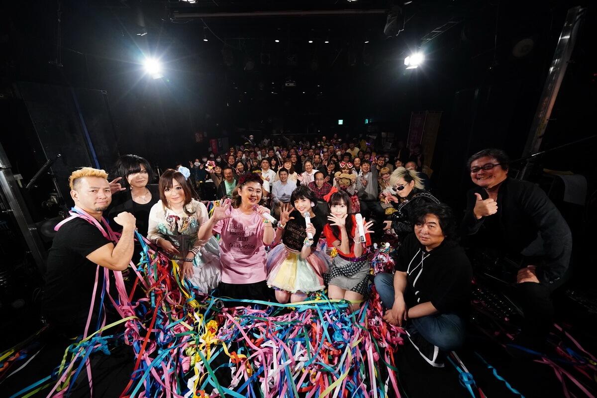 新井ひとみ「デリケートに好きして」で太田貴子と夢の共演