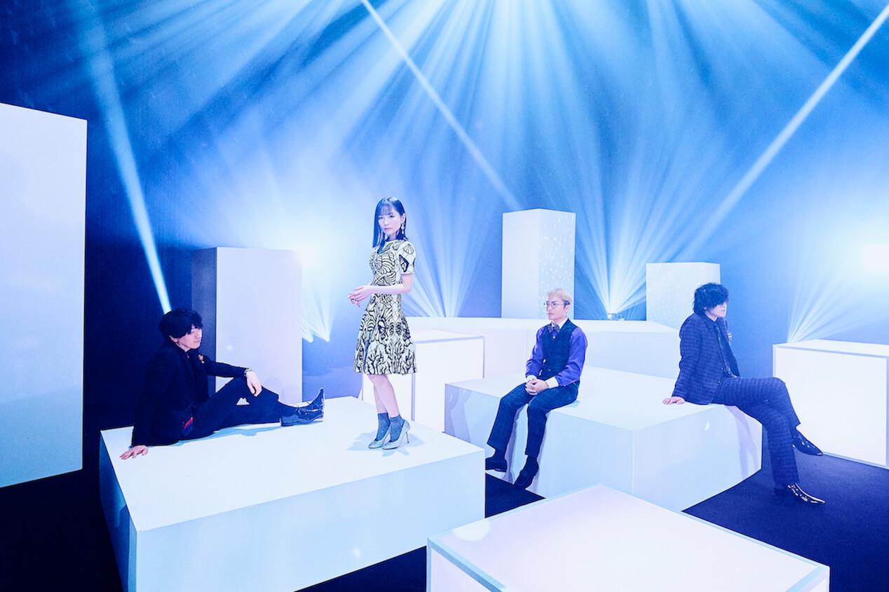 fhana、ニューシングル「星をあつめて」MVフルサイズ・特典デザイン解禁サムネイル画像