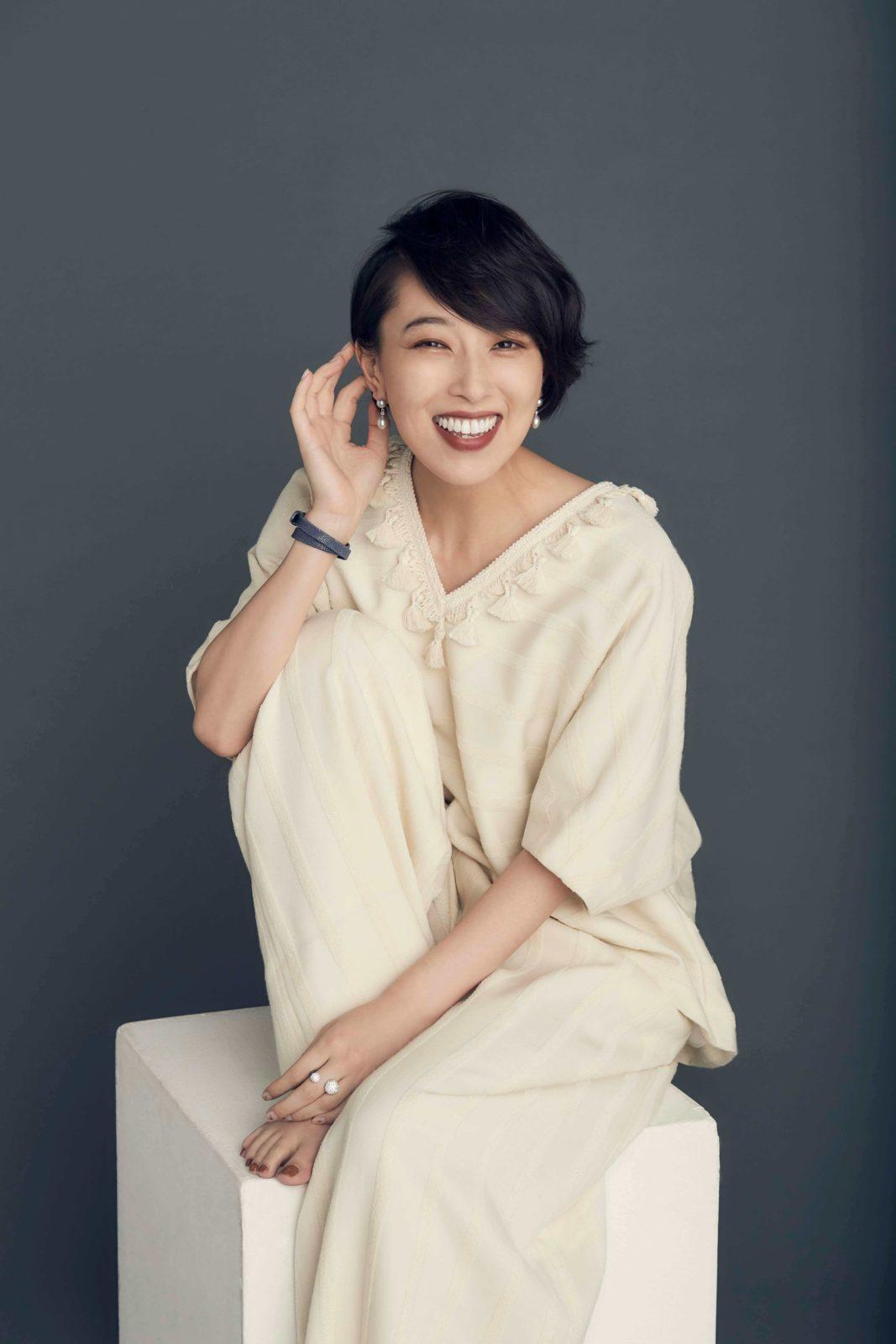 笹川美和、1年半ぶりの新曲「あなたと笑う」配信スタートサムネイル画像