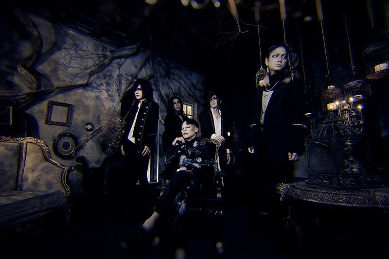 sukekiyo、最新映像音源集『LIQUEFACIO』最新トレーラー公開サムネイル画像