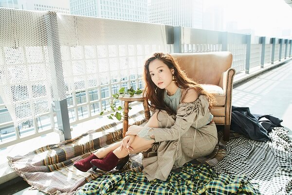 Wakana、2ndアルバム『magic moment』リリース記念スペシャル・インタビュー公開サムネイル画像