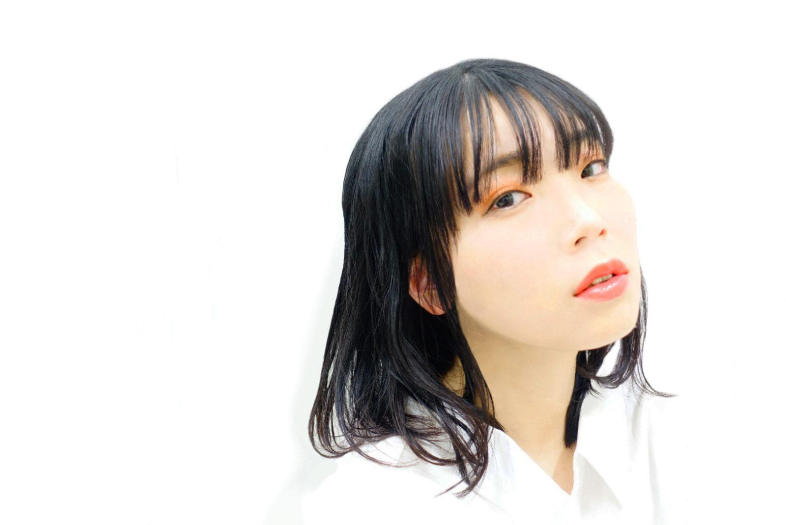 野田愛実「サクラヒラリ」配信リリース&ミュージックビデオ公開サムネイル画像