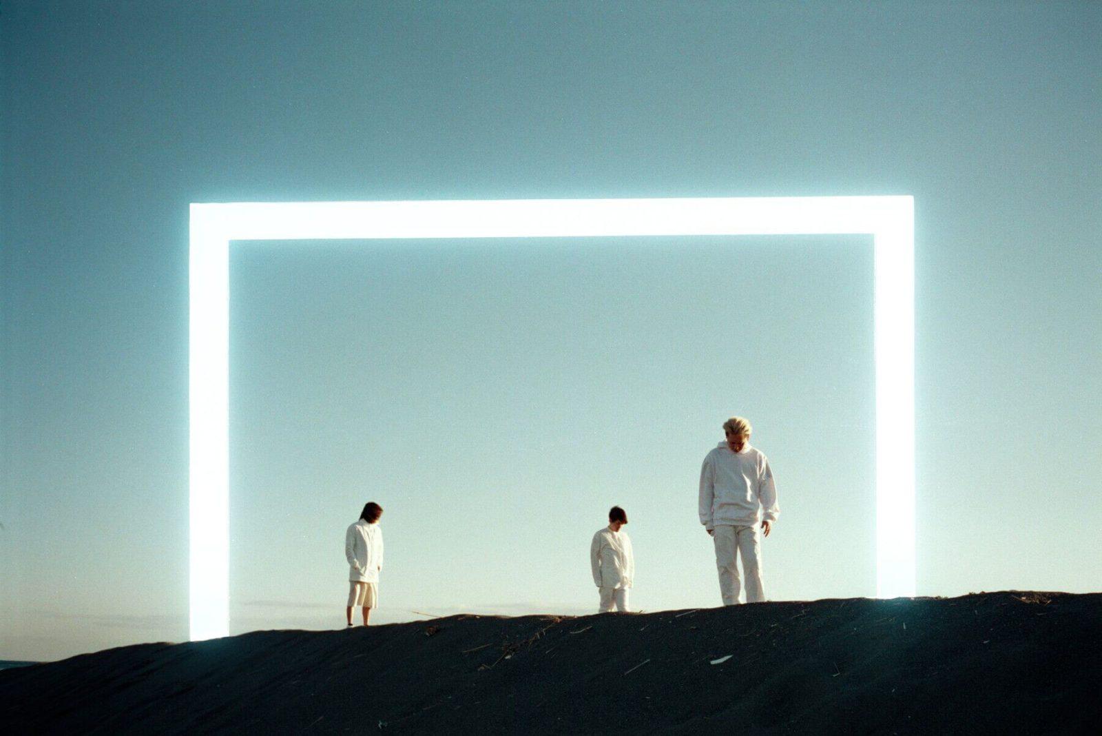 cadode、J-WAVE「SONAR TRAX」選出曲2曲を含む1st mini albumをリリースサムネイル画像