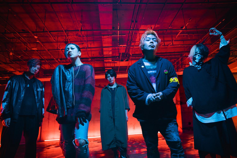 "ROTTENGRAFFTY、シングルツアー""ハレルヤTour 2020""を控え 収録曲「相殺微量サイレンス」MVを公開サムネイル画像"