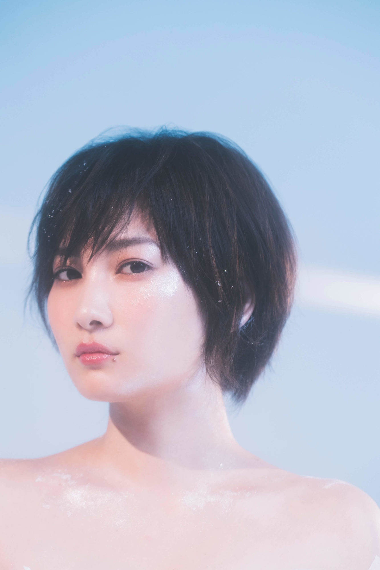 佐藤千亜妃、新曲「転がるビー玉」配信スタート
