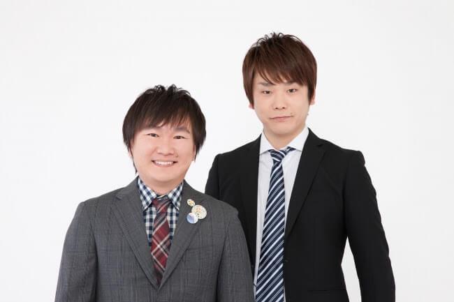 かまいたち濱家、東京進出で妻に相談した言葉を明かす「月60万は…」サムネイル画像