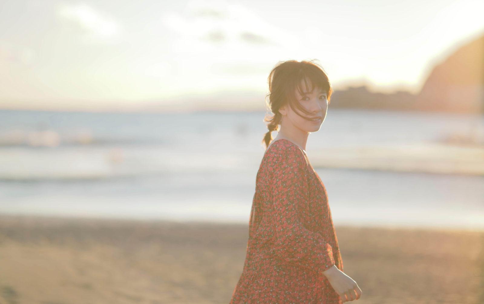藤田麻衣子、ニューアルバム『necessary』全曲試聴トレイラーが公開サムネイル画像
