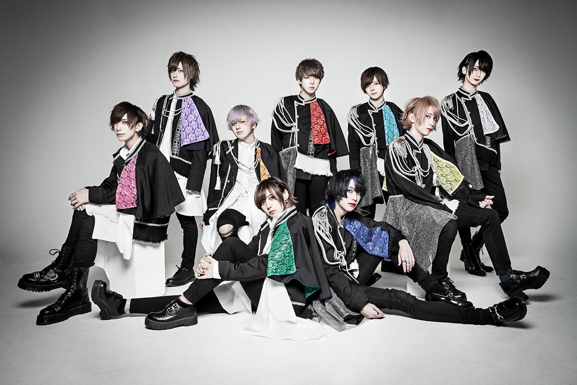実験室レム、1stシングル「シカクイセカイ」をリリースサムネイル画像