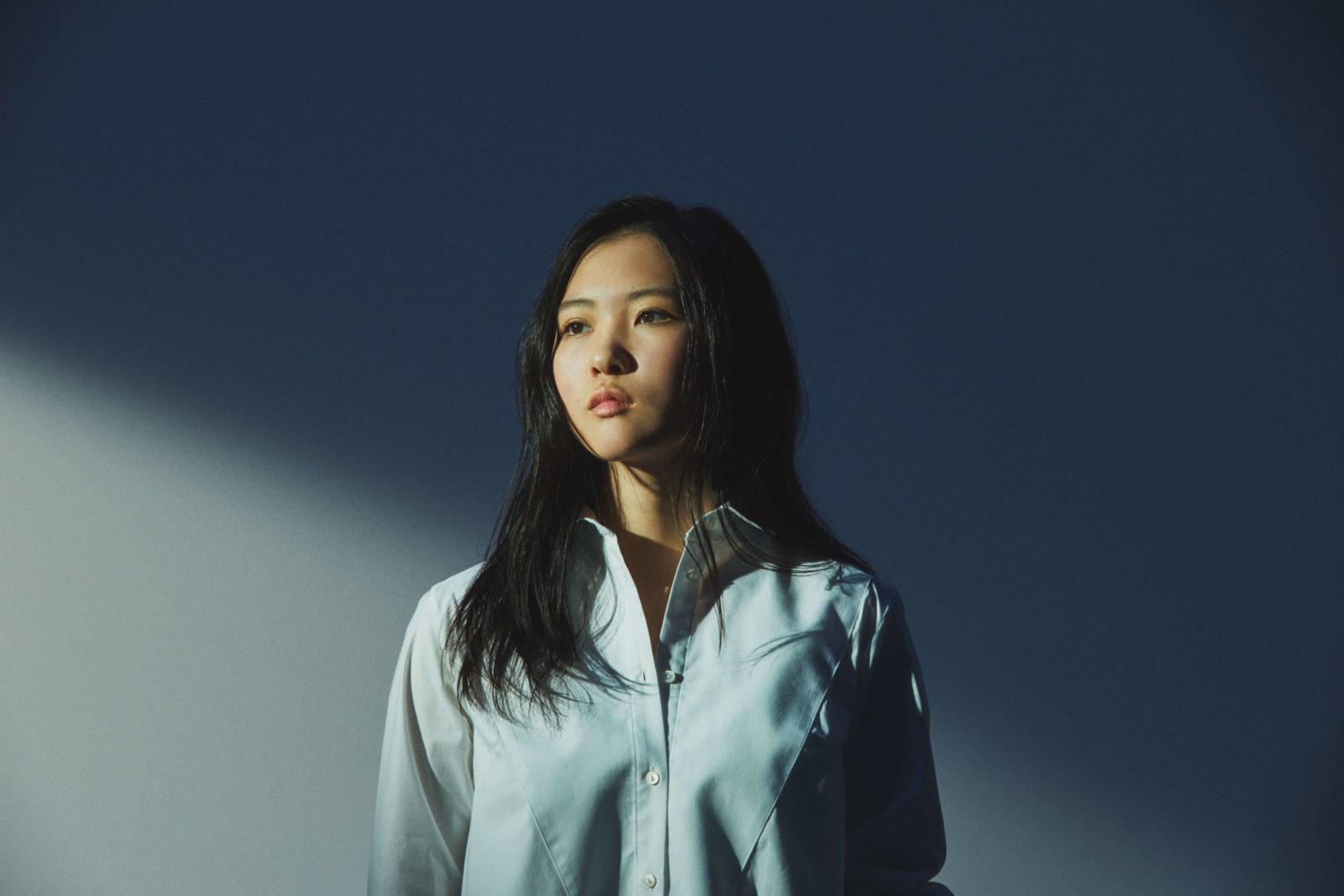 シンガーソングライター琴音、高校生活の集大成となる1stアルバム「キョウソウカ」リリース決定サムネイル画像