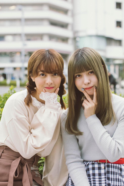 神宿、アイドル誌BUBKAにて連載スタート&連載と連動したイベントも開催サムネイル画像