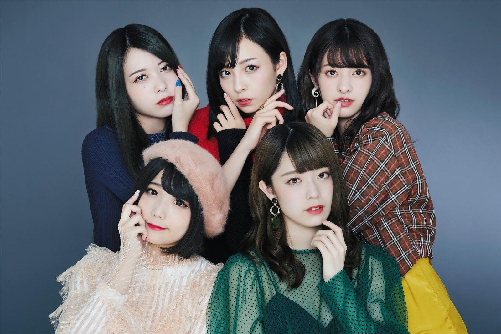 神宿、4月16日に新曲「在ルモノシラズ」をデジタルリリース、ティザー公開サムネイル画像