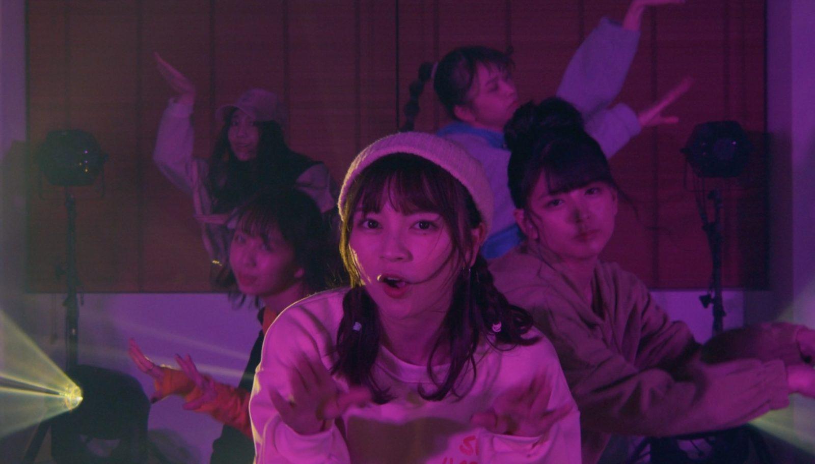 わーすた、Visual Movie第3弾「Do on Do〜坊ちゃんいっしょに踊りゃんせ〜」を公開サムネイル画像