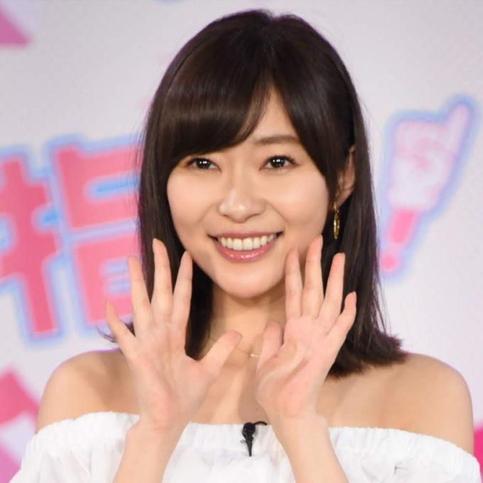 HKT48村重杏奈、先輩・指原莉乃から受けた影響を明かす「人生を…」