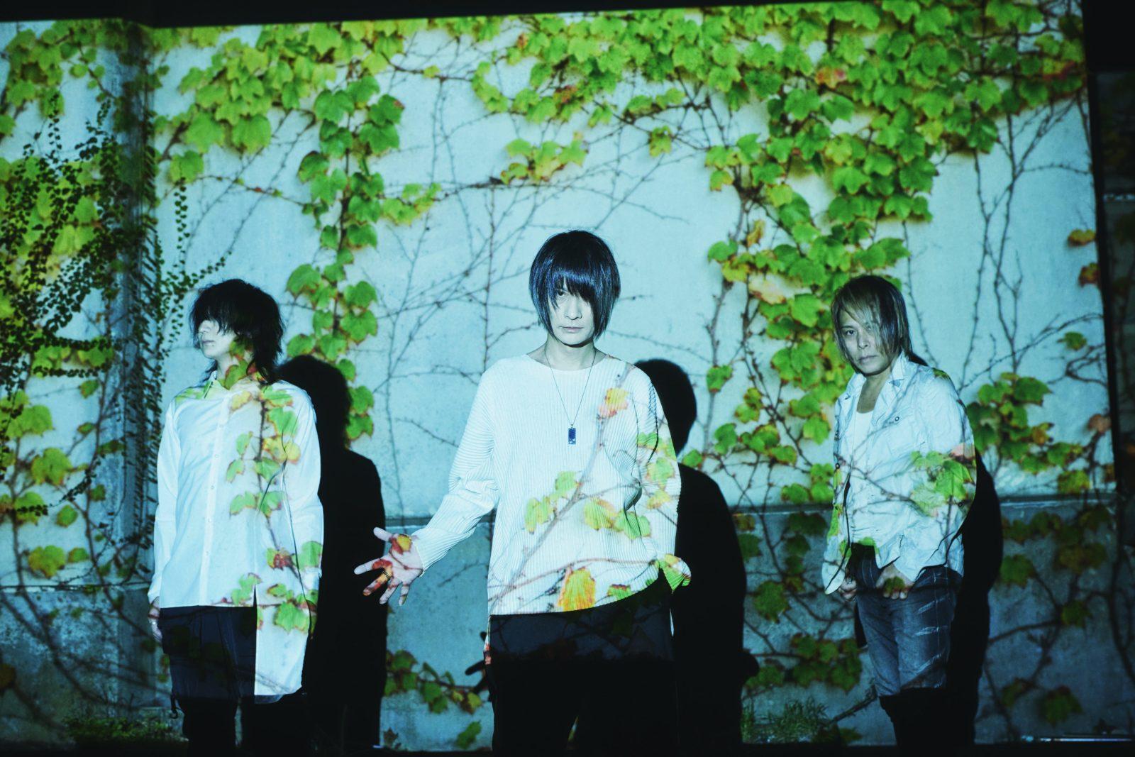 BLUEVINE、3月18日発売「RAINDROP」よりリリックビデオ解禁サムネイル画像