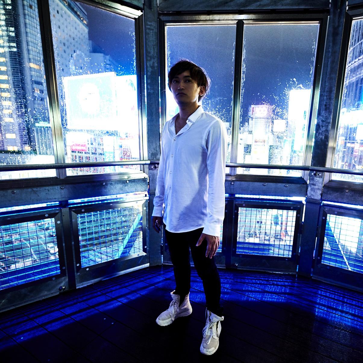 PAX JAPONICA GROOVE、新アルバムより「Untouchable」先行配信スタート&MV公開サムネイル画像