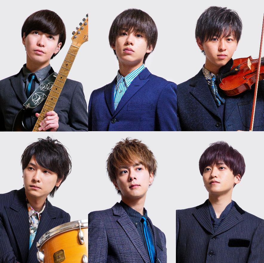 京都出身バンドQyotoのレギュラーラジオが地元京都で4月よりスタートサムネイル画像!