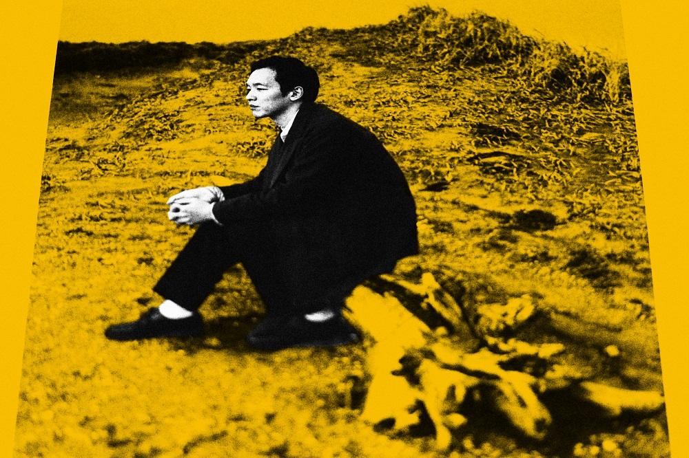 高城晶平、1st Album「Triptych」より「ミッドナイト・ランデヴー」を3月25日より先行配信サムネイル画像