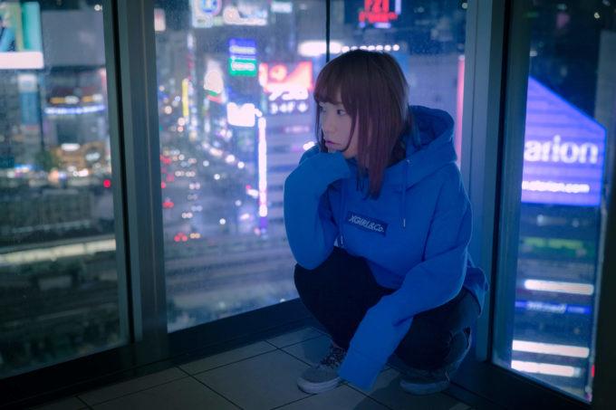 YUC'e、配信限定アルバムからストリーミング先行配信曲第3弾「Cinnamon Symphony」の動画公開