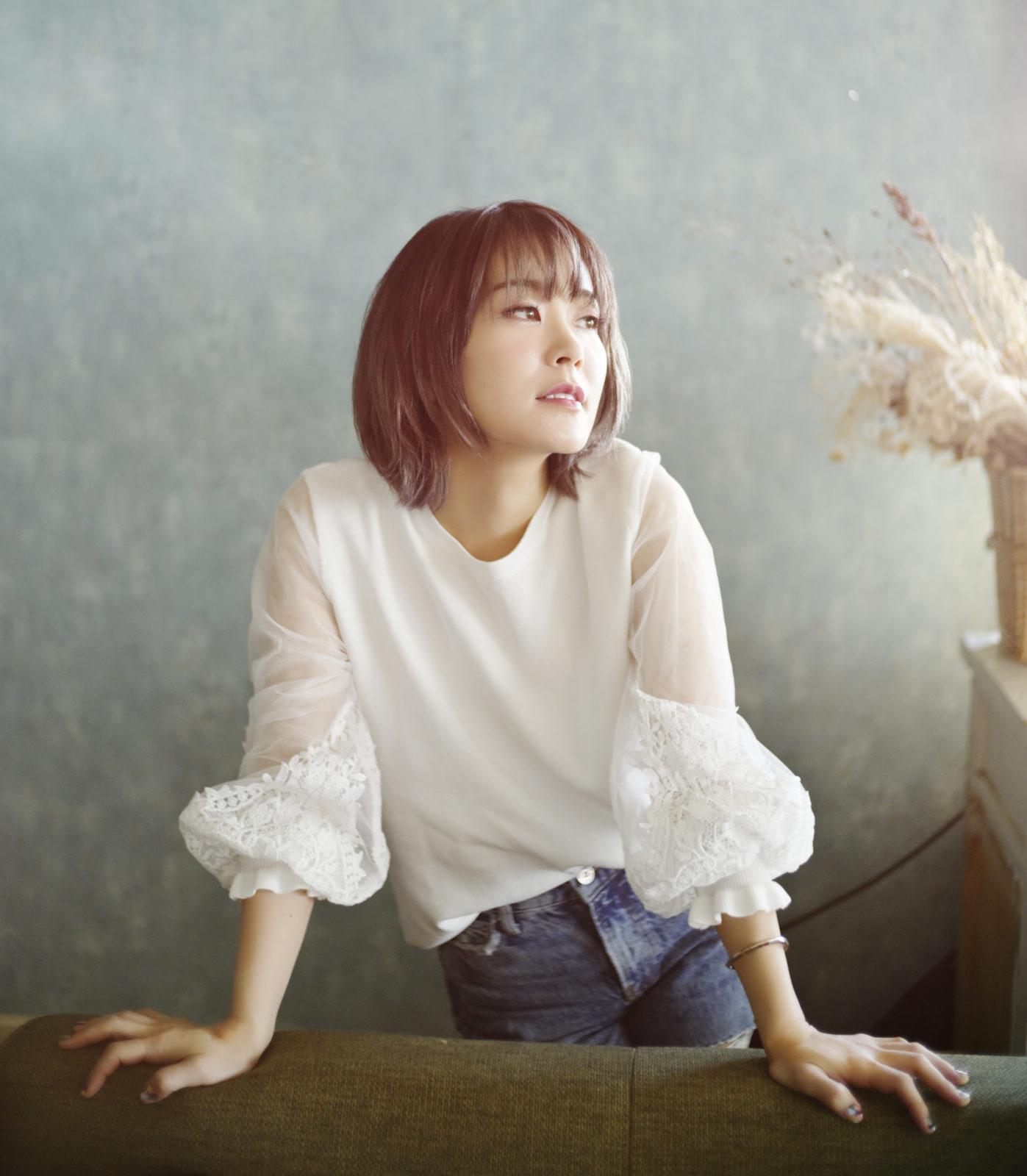 森恵のニューカヴァーアルバムに矢井田瞳がコーラスとして参加、俳優・山田裕貴からコメントも到着サムネイル画像